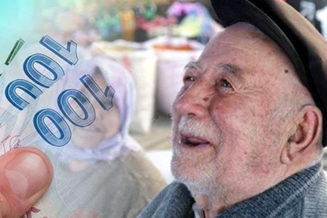 Aftan Yararlanana Erken Emeklilik