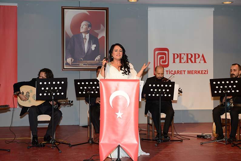 Perpa Cumhuriyet Konseri
