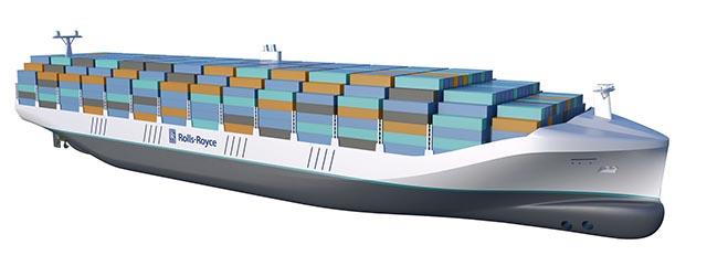 Elektrikli Gemiler Geliyor