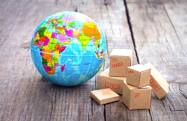 En çok ihracat yaptığımız ülkeler