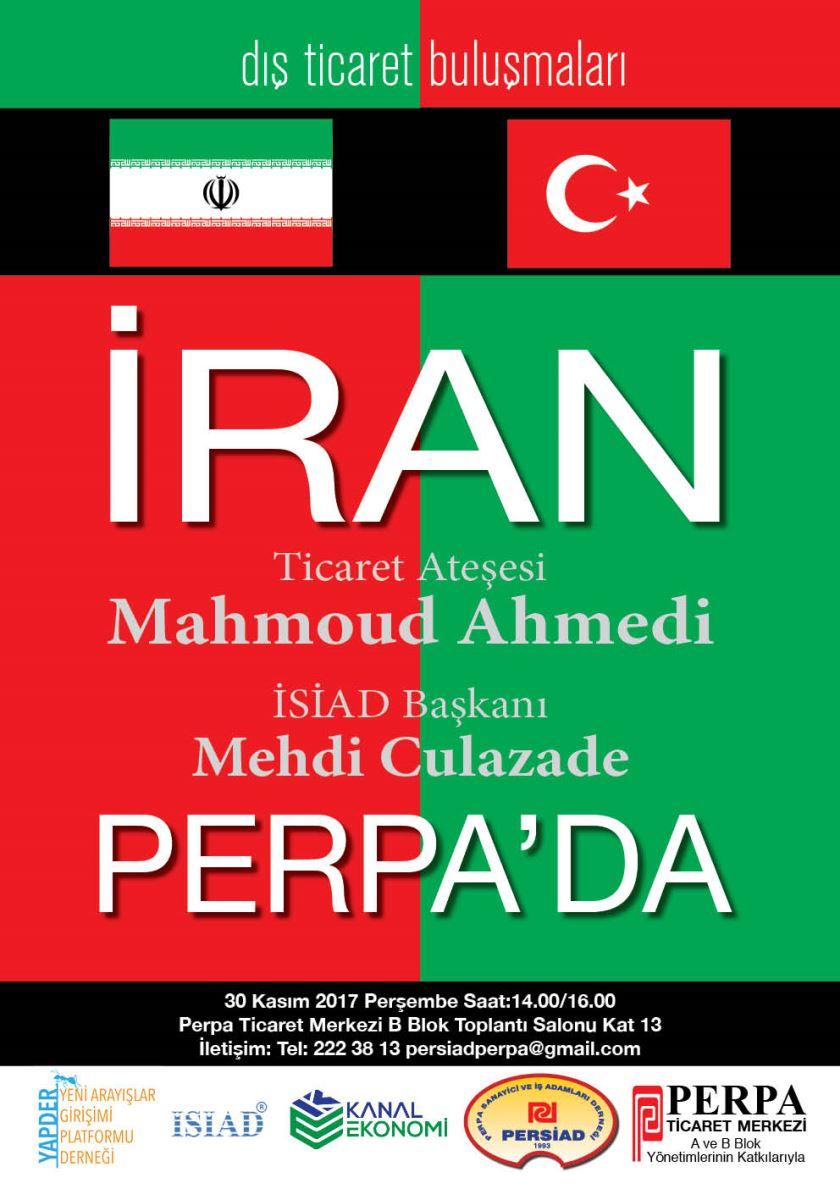 İran Perpa'da