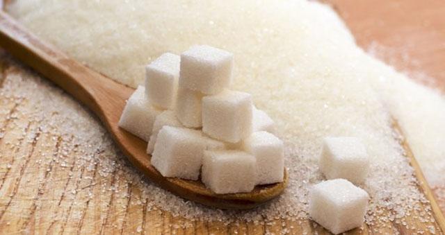 nişasta bazlı şeker