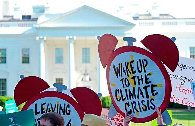 Paris İklim Anlaşması