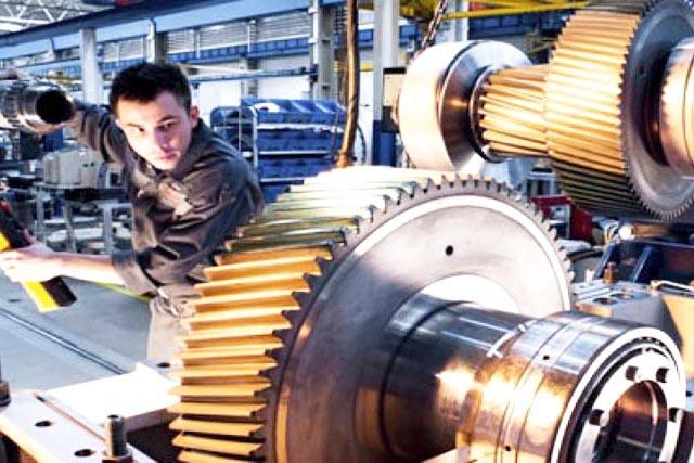 Türkiye'nin ikinci 500 büyük sanayi kuruluşu raporu